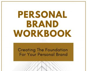 Personal Branding Workbook by Adedoyin Jaiyesimi